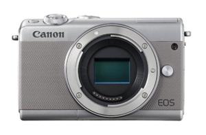 EOS M100画像