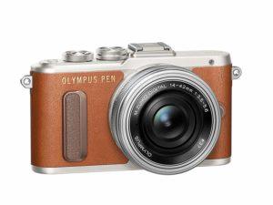 オリンパスPL8の画像