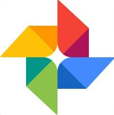 Googleフォトアイコン画像