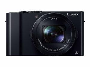 ルミックス LX9の画像