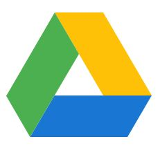Googleドライブアイコン画像